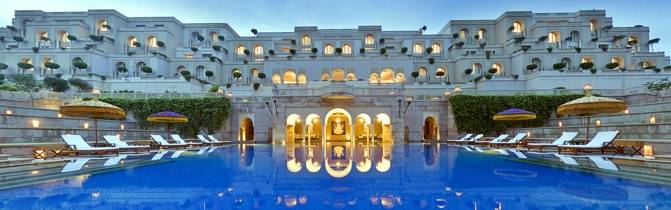 Hotel Amarvilas Agra India Agra Hotels