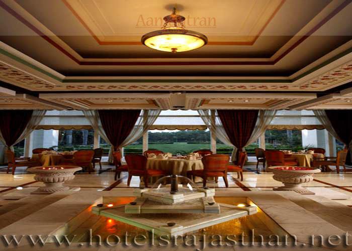 Hotel Jaypee Palace Agra India