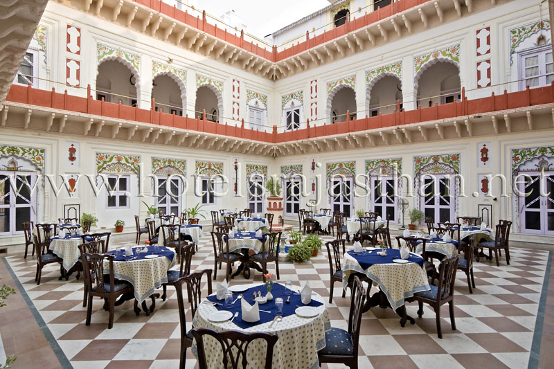 hotel laxmi vilas palace bharatpur india   bharatpur hotels