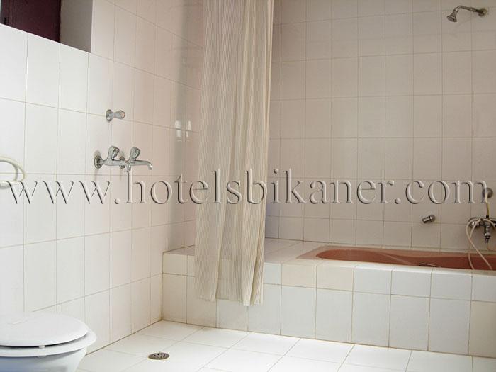 Hotel Bhairon Vilas Bikaner India