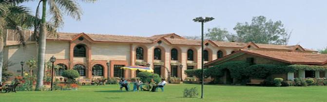 Hotel Ashok Country Resort Delhi India Delhi Hotels