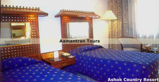 Hotel ashok country resort delhi india delhi hotels for Ajanta cuisine of india oklahoma city