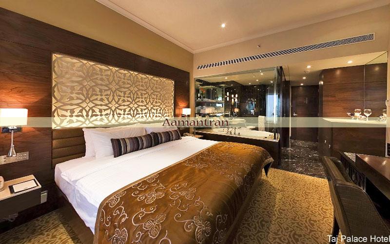 Five Star Restaurants In Delhi