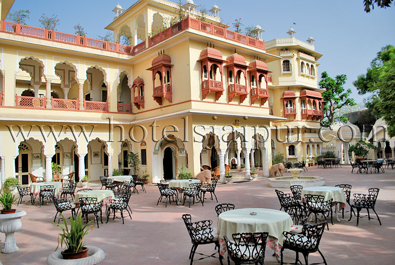 Alsisar India  city photos : Hotel Alsisar Haveli Jaipur India Jaipur Hotels