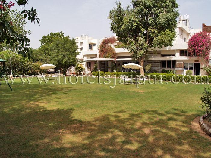 hotel generals retreat jaipur india jaipur hotels