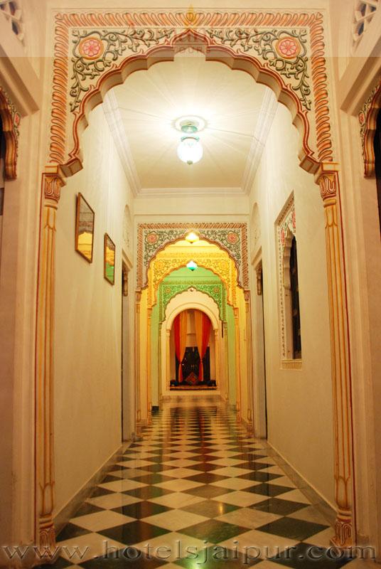 Hotel tordi haveli jaipur india hotels
