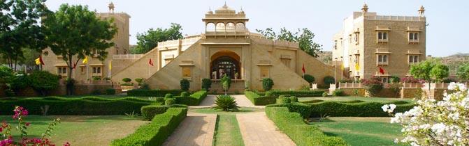 Hotel Heritage Inn Jaisalmer India Jaisalmer Hotels