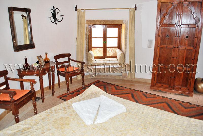 Hotel Killa Bhawan Jaisalmer India