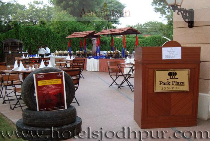 Hotel Park Plaza Jodhpur India Jodhpur Hotels