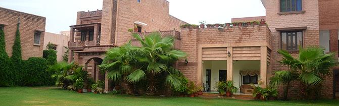 Marwar Hotel Amp Gardens Jodhpur India Jodhpur Hotels
