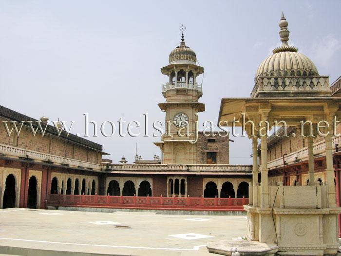Kota India  city pictures gallery : Hotel Umed Bhawan Palace Kota India Kota Hotels