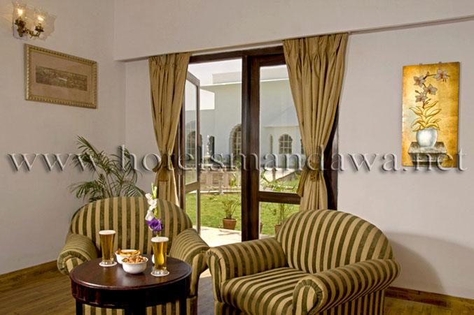 Hotel Udai Resort Mukundgarh Road Mandawa