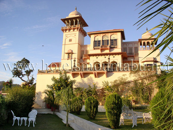 Hotel jaipur house mount abu india mount abu hotels Home architecture in jaipur