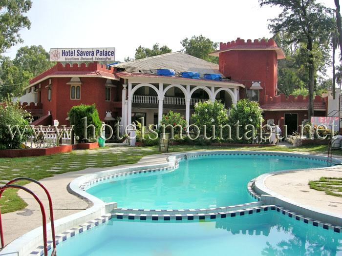 Hotel savera palace mount abu india mount abu hotels Hotel with swimming pool in mount abu