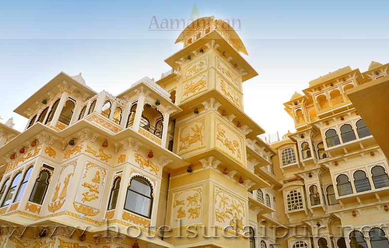 Hotel Chunda Palace Udaipur India Udaipur Hotels