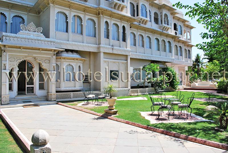 Udaipur Palace Tariff Ram Pratap Palace Udaipur
